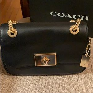 Coach Cassidy Crossbody chain Shoulder bag